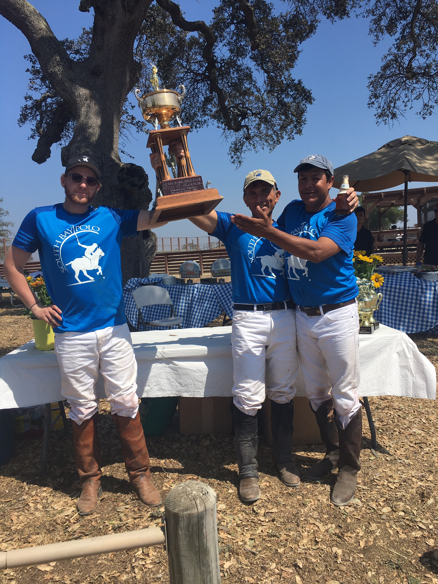 Founder's Cup Tournament